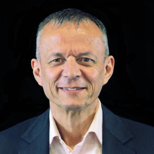 Paul Copcutt, Branding & Marketing Consultant