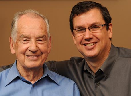 Tom Ziglar, CEO, Ziglar, Inc.